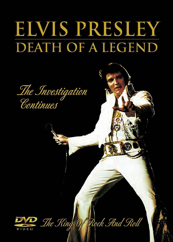 Elvis Presley Death Date   Short News Poster
