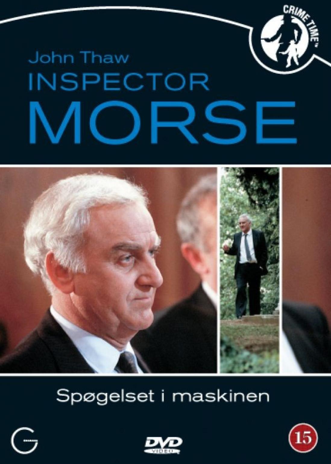 inspector morse episodes
