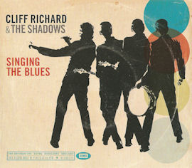 Singing The Blues - Cliff &The Shadows