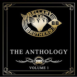 The Bellamy Brothers - The Anthology, Vol. 1