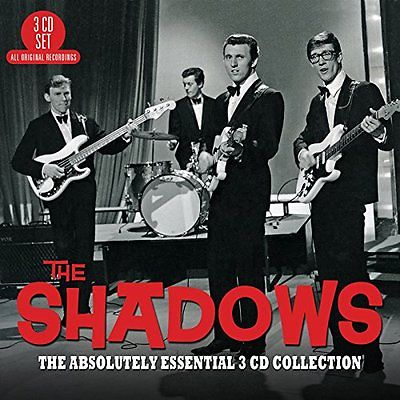 """Ulla's Cliff and The Shadows.....Plus """"Shadows Bootlegs"""""""