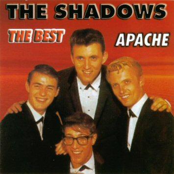 The Shadows Apache